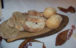 cucina chleb