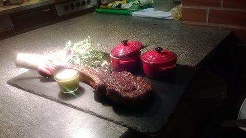 cucina stek